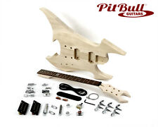 Pit Bull Guitars BC-1 Electric Guitar Kit