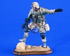 Verlinden 120mm 1/16 Soldier from 101st Airborne Screaming Eagles Iraq War 2008
