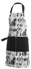 TOM OF FINLAND Fellows Apron by Finlayson Finland