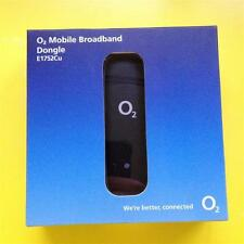 New UNLOCKED o2 Huawei E1752Cu USB3G Mobile Broadband Dongle Internet Modem 02