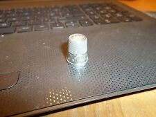 CHARLES HORNER Antique STERLING SILVER THIMBLE c1900