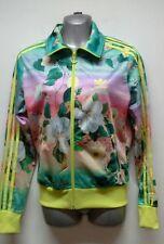 Adidas floralina Firebird Track Jacket