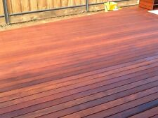 Merbau Decking 90x19mm Select Grade. SPECIAL $4.50/LM. Random Length Sydney area