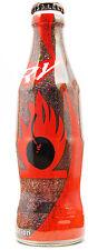 Coca Cola Glas Flasche Bottle Botella Bouteille Cherry Coke limited 2005