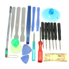 21in1 General Cell Phone Tablet Repair Opening Tools Kit For iPhone Samsung