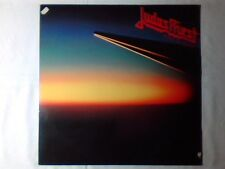 JUDAS PRIEST Point of entry lp HOLLAND