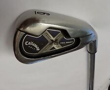 Callaway X18 Pro Series 6 Iron R300 Steel Shaft X-18 CallawayGrip