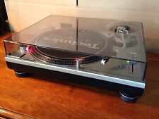 Technics SL-1200M3D. 1 OWNER w/Accessories. 1210 MK2 MK5 Near Showroom Mint!