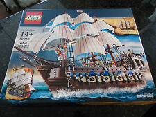 Lego Pirates 10210 Imperial Flagship * NEW * SEALED * USA Free Shipping