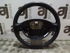 DACIA SANDERO 1.5 DCI 2013 STEERING WHEEL (HAS RIPS ON BACK) 484006206R