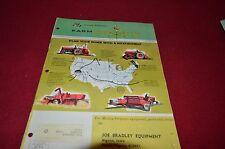 Massey Ferguson Farm Profit May June 1962 Dealer's Magazine BVPA