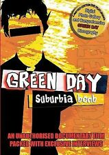 Green Day Suburbia bomb Green day DVD