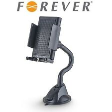 UNIVERSAL MOBILE PHONE GPS CAR HOLDER Flexi  MOUNT STAND  ANDROID IPHONE  CH-180