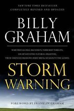 Billy Graham - Storm Warning (2012) - Used - Trade Paper (Paperback)