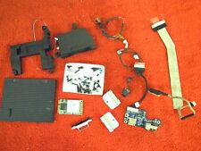 Compaq C500 C504US Door Cover WiFi Card Screws Video Cable Speakrs Etc. #256-26