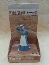 SCHLEICH 70312 SIEDLER MUTTER WILD WEST INDIANER