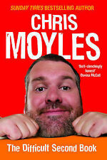 Difficult Second Book, Chris Moyles