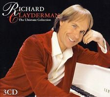 "RICHARD CLAYDERMAN ""THE ULTIMATE COLLECTION"""