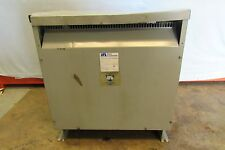 ACME CAT#T-2A-53314-3S 75KVA 3 PHASE WINDING RISE TRANSFORMER