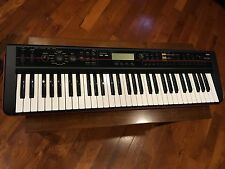 Korg Kross 61 Key Synthesizer / Sequencer / Keyboard