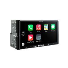 Alpine iLX-700 - In-Dash Digital Media Receiver with Apple CarPlay