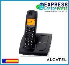 Teléfono inalámbrico ALCATEL VERSATIS P110