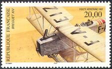 France 1997 Breguet 14 Biplane/Aircraft/Aviation/Planes/Transport 1v (n42480)
