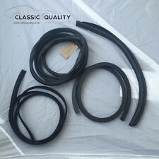 Jaguar Etype Series1/2 Hardtop Seal Kit!