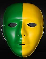 Awesome Australian Mask - Great Mask with Beautiful Colours !