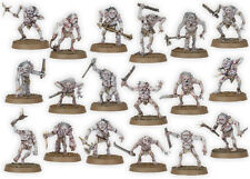 WARHAMMER LOTR - GOBLIN WARRIORS (THE HOBBIT LIMITED EDITION) - Señor Anillos