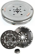 DUAL MASS FLYWHEEL DMF AND CLUTCH KIT FOR AUDI A6 2.0 TDI