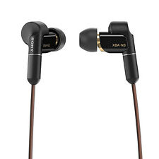 Sony XBA-N3AP Premium Hi-Res LCP HD Hybrid Driver In-Earphones -EMS Shipping