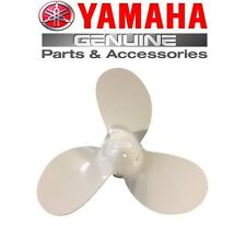 "Yamaha Genuine Aluminium Outboard Propeller 2hp / 2A / 2B (7.25"" x 5"" Type A)"