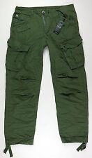 G-Star Raw Cargo Pants Rovic Field Loose Field Twill W31 L32 UVP 139,90 Euro