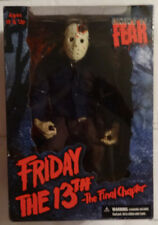Mezco Friday the 13th Final Chapter JASON VOORHEES 11in Action Figure