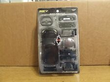 ***XMODS ACURA RSX BLACK TOP AND BODY KIT NIB**