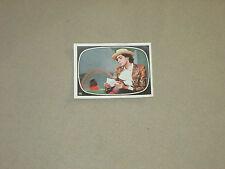 Image sticker N° 76  CASIMIR L ILE AUX ENFANTS PANINI 1976 original