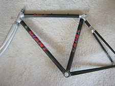 GIANT CADEX 980C CARBON FRAME SET, 50/52cm USED
