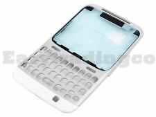 OEM Front Housing Faceplate HTC ChaCha Cha Cha A810E White