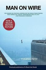 Man on Wire - Petit, Philippe - Good Condition