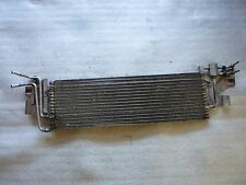 2004 VOLVO V70 TRANSMISSION OIL COOLER RADIATOR @SHTOP