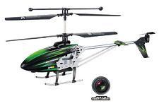 Rc Helikopter Helicox 6032V 2,4GHz  3.5CH Hubschrauber mit Gyro und Camera