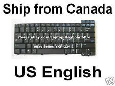 HP Compaq nc6000 Keyboard - US English - 344391-001 332948-001