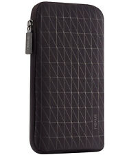 "Genuine Google Nexus 7"" Premium Sleeve Case with Zip UNIVERSAL Tablet (Black)"
