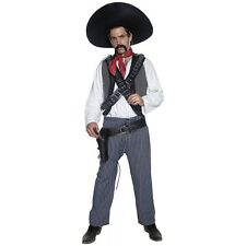 Mexican Bandit Costume Cinco de Mayo Fancy Dress