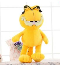 "New Garfield Cat Plush Soft Dolls 10""/25cm Character Toys Lovely Gift"
