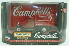 MATCHBOX TRADITIONAL SCALE DIE-CAST 1932 FORD MODEL A TRUCK MINT IN BOX