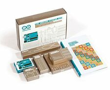 The Arduino Starter Kit (Official Kit from Arduino with 170-page Projects Book)