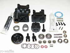 TLR04005 TEAM LOSI RACING 8IGHT-T 4.0 RACE TRUGGY REAR DIFFERENTIAL KIT 47-12T