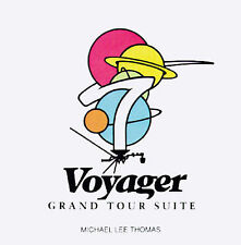 Michael Lee Thomas: Voyager-Grand Tour Suite by Michael Lee (New Age) Thomas (C
